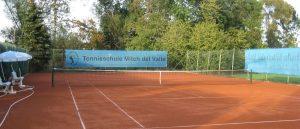 Tenniscamps Osterferien und Anmeldung zum Sommertraining