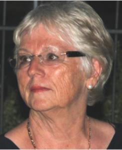 Annerose Mieschke
