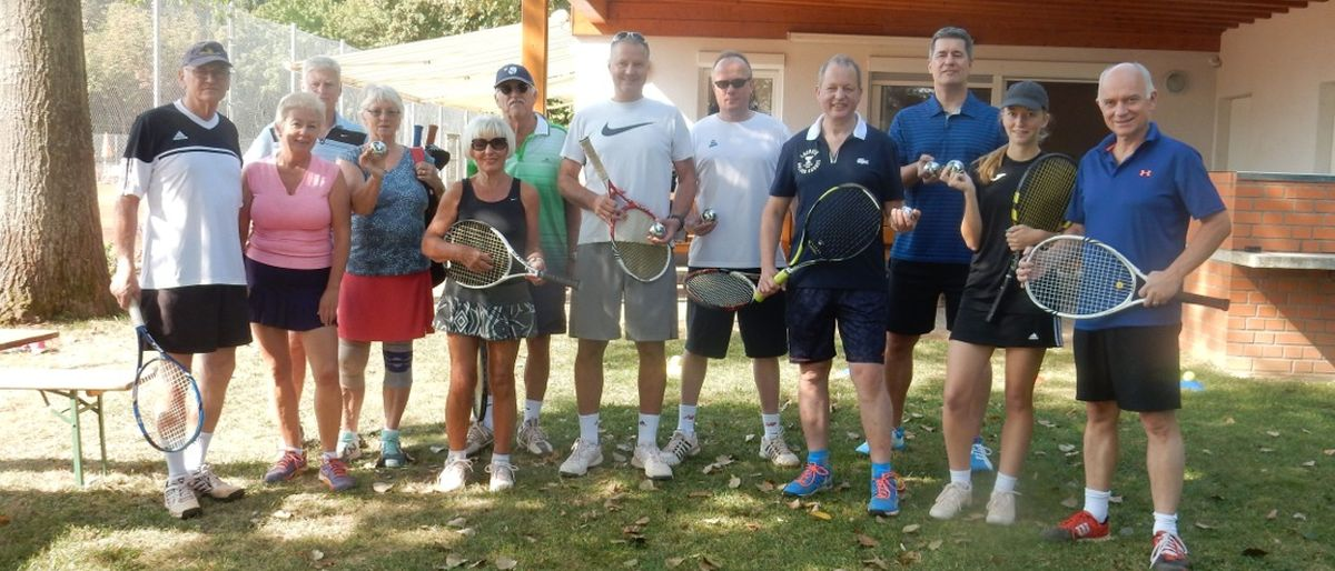 Permalink zu:Boule und Tennis Cup