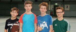 TC Liederbach mit neuem Tennis-Ferien-Konzept