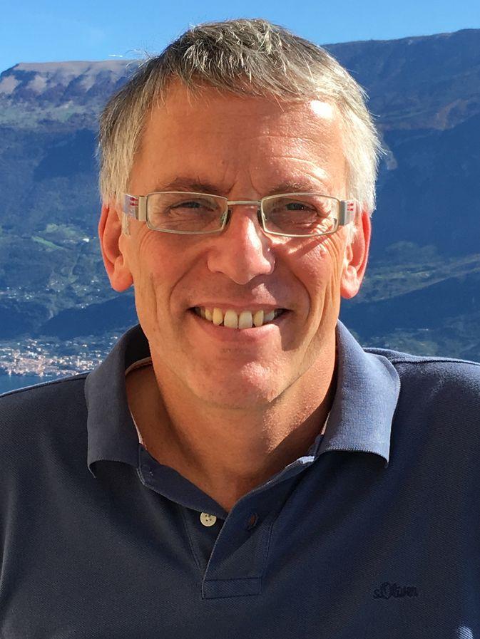 Bernd Schneebauer