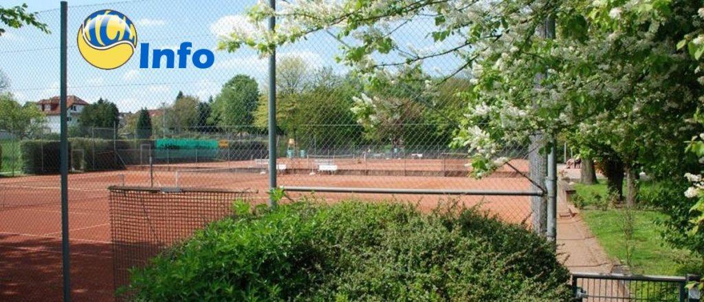 TCL-Info: Schleifchenturnier – Deutschland spielt Tennis