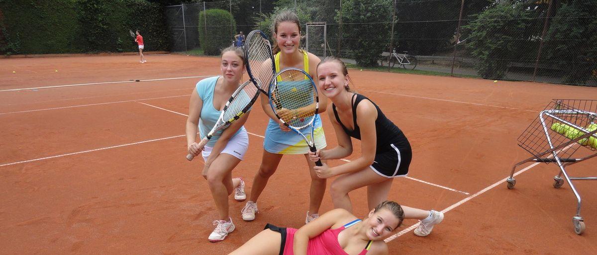 Permalink zu:Erfolgreiche Nachwuchs-Mannschaften des TC Liederbach und der Tennisschule Mitch del Valle