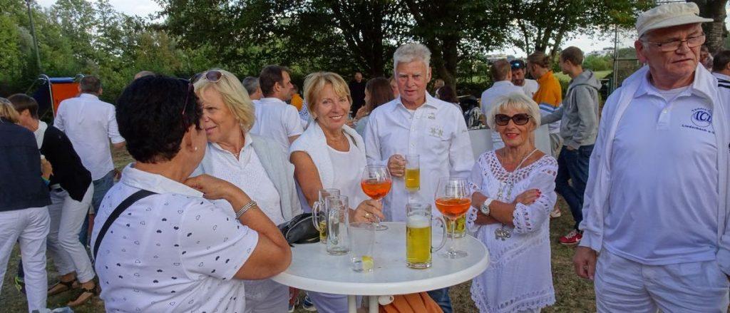 Just White Abschlussfest 2018