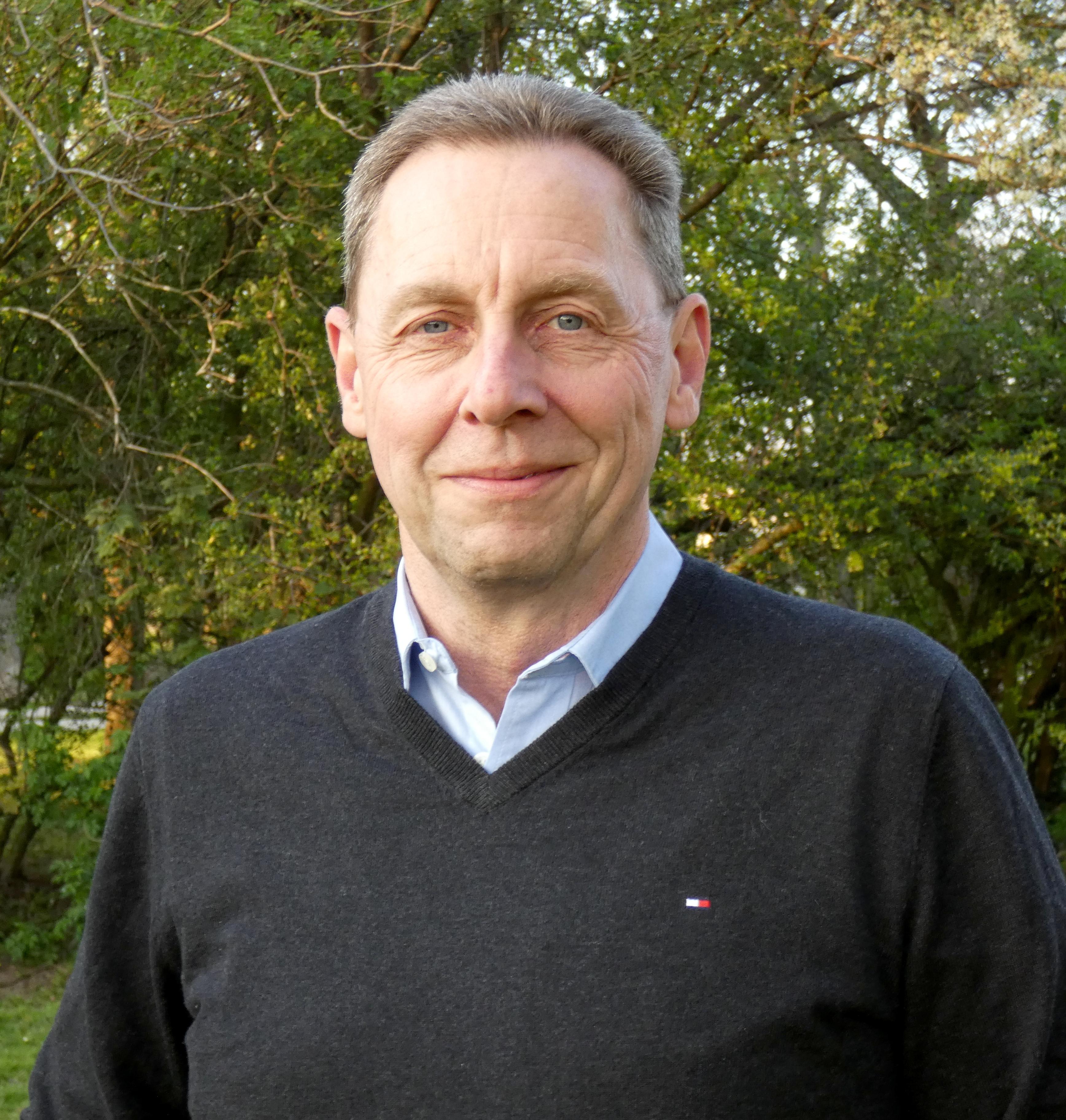 Uwe Schreiber
