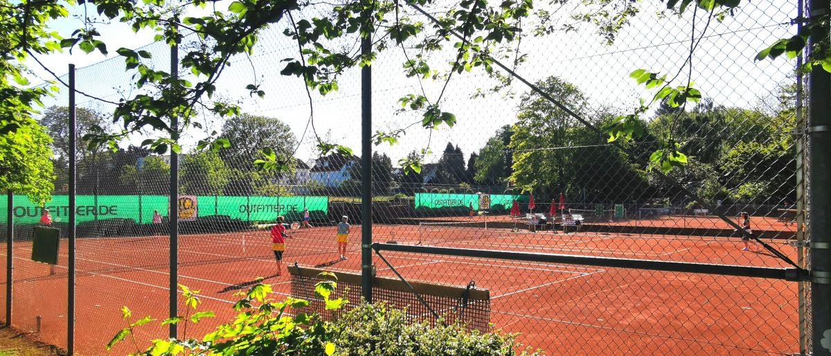 Permalink zu:Vielfältiges Angebot der Tennisschule Mitch del Valle in den Sommerferien