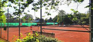 Vielfältiges Angebot der Tennisschule Mitch del Valle in den Sommerferien