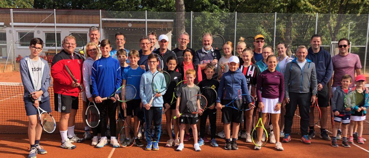 Permalink zu:1. Familien Doppel Turnier im TC Liederbach