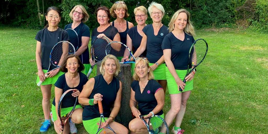 Permalink zu:Neu am Start …. und dann kam Corona! – Mannschaftsbericht der Damen 50II