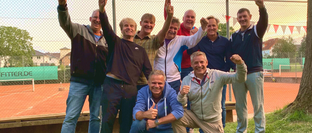 "Permalink zu:Saisonabschluss der Herren 50 ""Corona Mannschaft"" – Geht da noch was?"