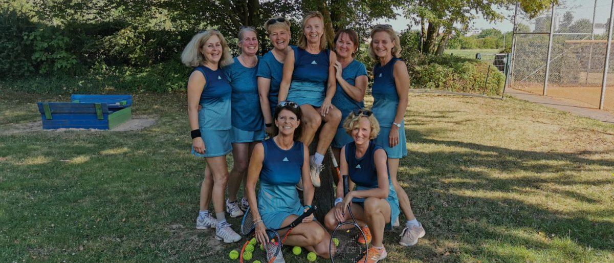Permalink zu:Saisonrückblick der Damen 50 II