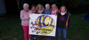 Erfolgreiche Saison für Liederbacher Damen 60 – Aufsteig in die Hessenliga